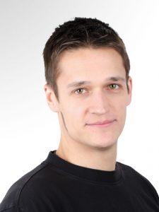 Benjamin Stehlik