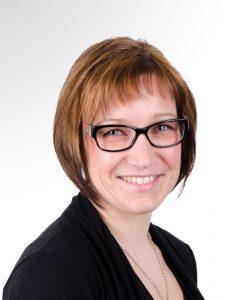 Nicole Straubinger