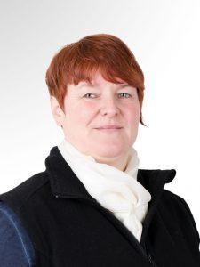 Nathalie Wörner
